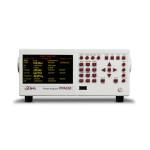 PPA500 Power Analysis Instrumentation