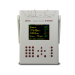 The Selective Level Meter benefits from a full colour LCD display