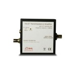 The TA107 Transimpedance Amplifier provide high impedance analysis of a variety of devices