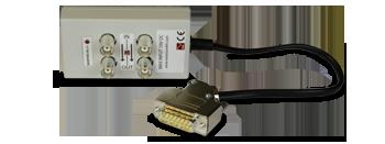 power analyzer torque and speed isolator