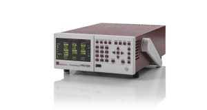 PPA1500 compact power analyzer 3 phase mode