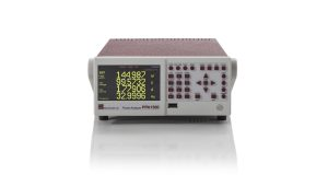 PPA1500 compact power analyzer zoom mode