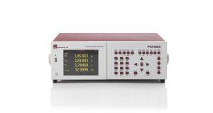 PPA4500 precision power analyzer zoom view