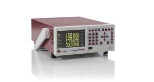 PPA500 power analyzer left view