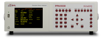 PPA5500 Power Analyzer Front View no bg chopped 200px