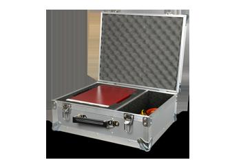 N4L Power Analyzer Flight Case