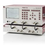 PSM1735 Frequency Response Analyzer plus IAI Impedance Interface