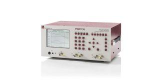 Frequency response analyzer with 35MHz bandwidth