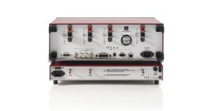 PSM3750 Frequency Response Analyzer Isolated inputs