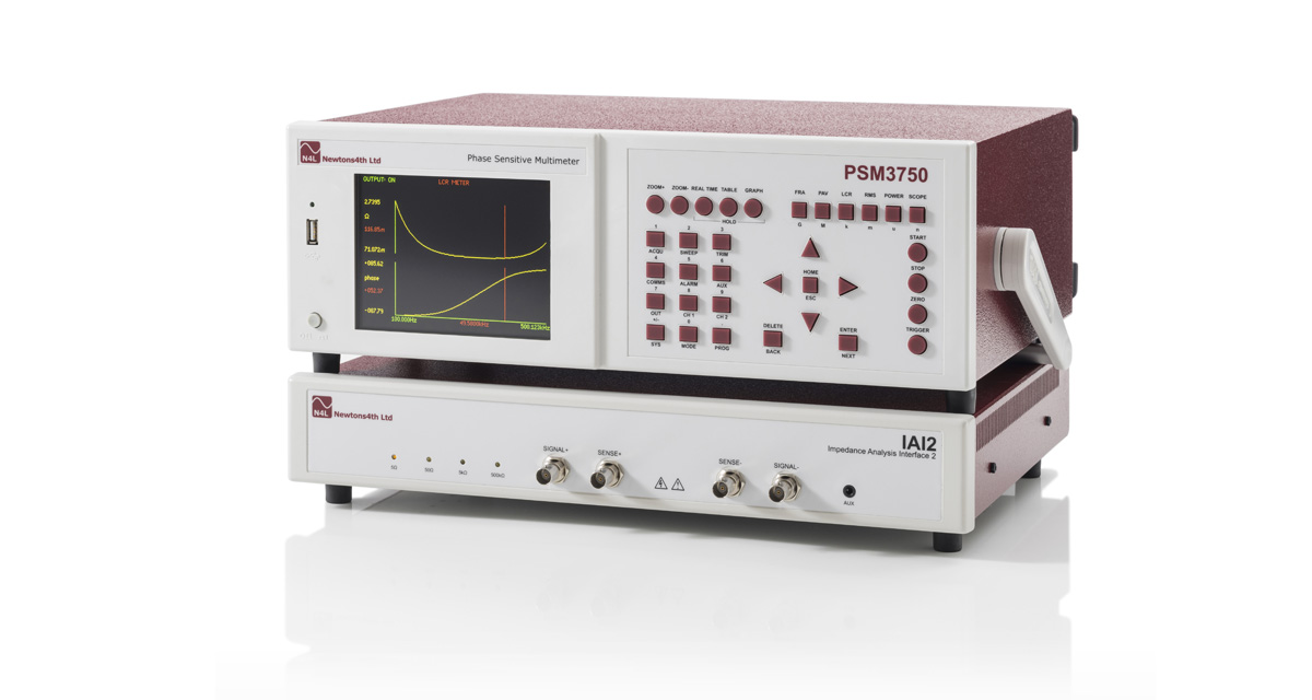 Frequency Response Analyzer : Psm frequency response analyzer µhz mhz high