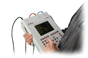 portable transformer sweep frequency response analyzer