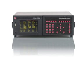 ppa4500 3 phase power analyzer