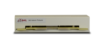 Impedance Analysis LCR Kelvin Fixture