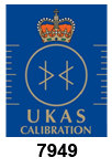 newtons 4th ukas iso17025 logo
