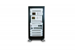 Fully Compliant 6kVA IEC61000 Test System