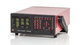 ppa1500 power analyzer quarter view 3 phase power