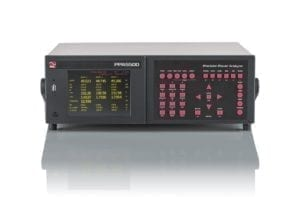 PPA5500 Power Analyzer