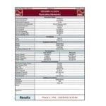 IEC61000-3-2 Test Report