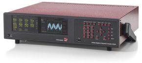 PP3500 6 Phase Power Analyzer quarter view