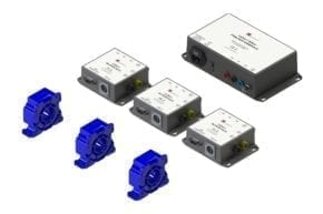 High Current LEM Interface system for Power Analyzers