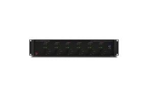 LEM6 6 Channel LEM transducer interface