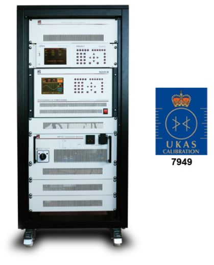 IEC61000 EMC Test System Harmonics and Flicker