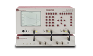 n4l psm1735 impedance analyzer